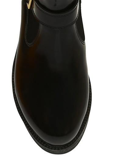 Pierre Cardin Bot Siyah